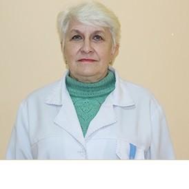 Бараник Тетяна Іванівна