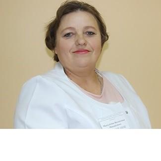 Масалітіна Валентина Михайлівна
