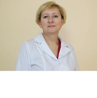 Міщенко Світлана Іванівна