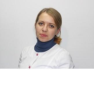 Васюк Ірина Сергіївна