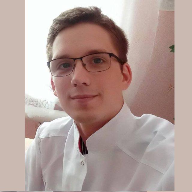 Смоляков Єгор Юрійович